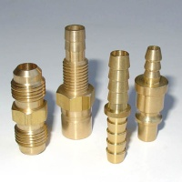 Hydraulic/Pneumatic Machinery Fittings, Hardware and Parts