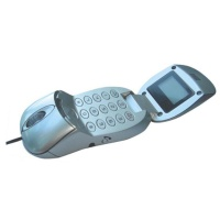 Skype Phone Mouse