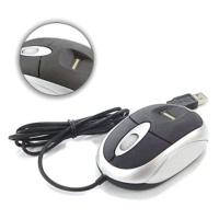 Cens.com 指纹辨识光学鼠 克立亚电子股份有限公司