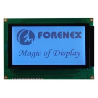 Cens.com Graphic Module FORENEX TECHNOLOGY CORP.