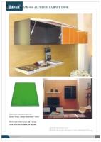 Cens.com Aluminum Cabinet Door LIDAR HARDWARE INDUSTRY CO., LTD.