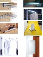Cens.com Wardrobe LIDAR HARDWARE INDUSTRY CO., LTD.