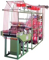 Cens.com High Speed Automatic Needle Loom 東齊興業股份有限公司