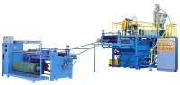 Cens.com Plastic Net Making Machine TON KEY INDUSTRIAL CO., LTD.