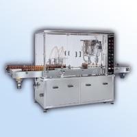 Auto Filling CAP-sealing Machine