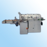 Cens.com Cartoning Machine CHYUN JYE MACHINERY CO., LTD.