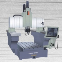 Cens.com Gantry Milling Machine Carve Series TAIZHOU PERCISION MACHINERY INDUSTRIAL CO., LTD.