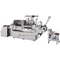 High Speed Label Printing Press