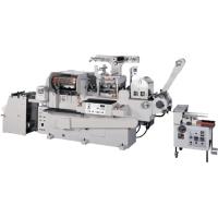 High Speed Label Printing Press