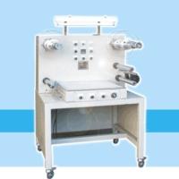 Label Re-Rell & Checker Machine