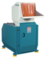 Sroundproof Crusher Granulator Machine