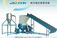 Cens.com Plastic Recycling equipment JACHEN TECHNOLOGY CO., LTD.