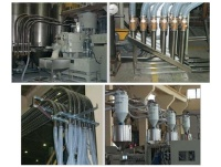 Central Feeding System Spare Parts