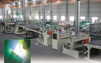 PC/PMMA板製造機