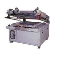 Clam-Shell PCB Screen Printer