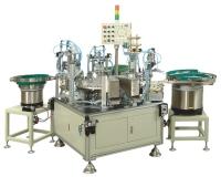 Auto-Assembly Machine Model