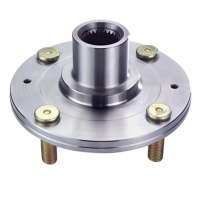 Cens.com Wheel Hubs YUHUAN WANJIA MACHINE MANUFACTURE CO., LTD.
