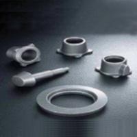 Pinion & Gear & Flange