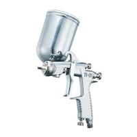 Superior Atomization Spray Gun
