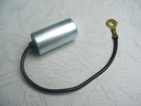 Auto-Alternator Capacitor
