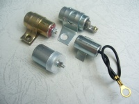 Agricultural-use Capacitors