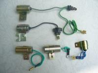 Automotive-use Ignition