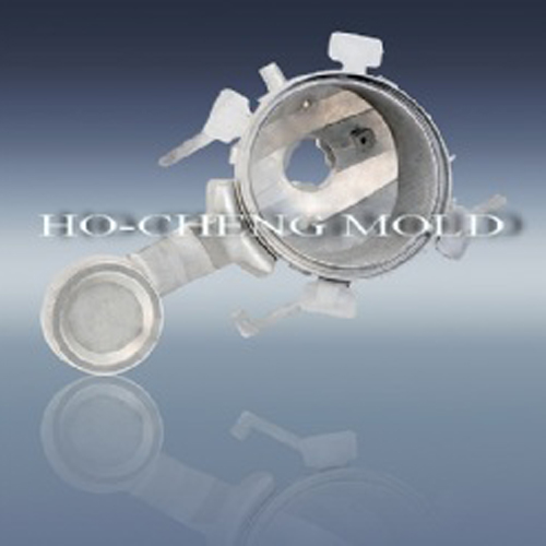 Mould - Aluminum