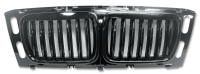 TUNING GRILLE for E34 01-BK
