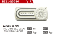 Cens.com G55 TAIL LAMP LED YUAN RONG AUTO PARTS CO., LTD.