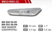 Cens.com SIDE MARKER FOR BM E90 05-09 / E92 06-ON 遠榮汽車材料有限公司