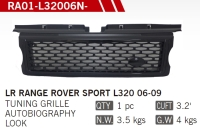 RA01-L32006N-BK
