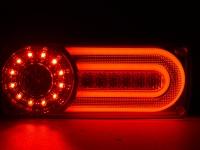 Cens.com 後燈(歐/紅/白/LED)1SE FOR G55 遠榮汽車材料有限公司