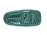 CLEAR LED SIDE MARKER FOR BZ W210, W/3 LEDs