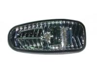 SMOKE LED SIDE MARKER FOR BZ W210, W/3 LEDs