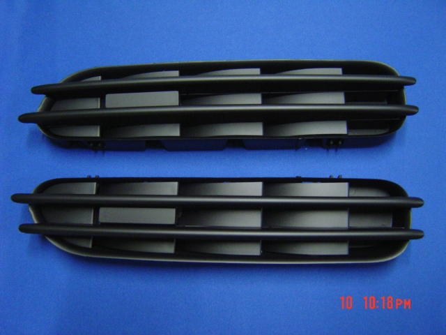 SIDE FENDER GRILLE=W/L FOR E39/M5