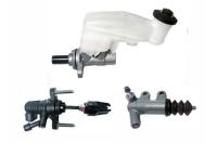 YARIS / VIOS. Brake Master Cylinder 47201-OD252, Clutch Master Cylinder 31420-OD130, Clutch Opera