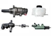 HIACE COMMUTER. Brake Master Cylinder 47207-26010, Clutch Master Cylinder 31420-26200, Clutch Op
