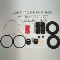 Disc Brake Seal Kit Kijang Kapsul Baru