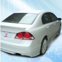 Cens.com Carbon-fiber Body Parts MOONZ CARBON-FIBER AUTO PARTS CO., LTD.