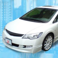 Cens.com Hoods MOONZ CARBON-FIBER AUTO PARTS CO., LTD.