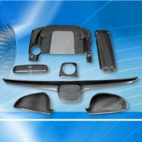 Cens.com Grille & Rear Guards MOONZ CARBON-FIBER AUTO PARTS CO., LTD.