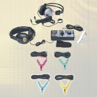 Electronic Dynamic Stethoscope(Chassis Ears)