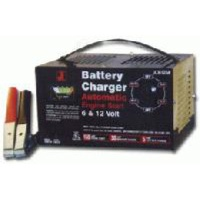 Bench Type Battery Chargers & Starters