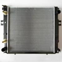 Radiator Assembly