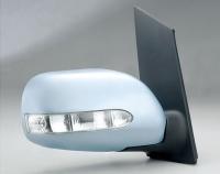 蝶翼後視鏡車燈/設計及研發服務