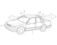 車燈/後視鏡/設計及研發服務