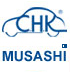 CHK SEALING TECHNOLOGY CO., LTD.<br>MUSASHI OIL SEAL MFG. CO., LTD.