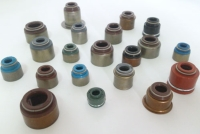 Valve Stem Seals For NISSAN