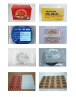 Packaging of the product