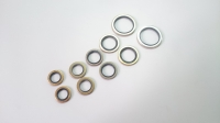 Cens.com Bonded seal MUSASHI OIL SEAL MFG. CO., LTD.
